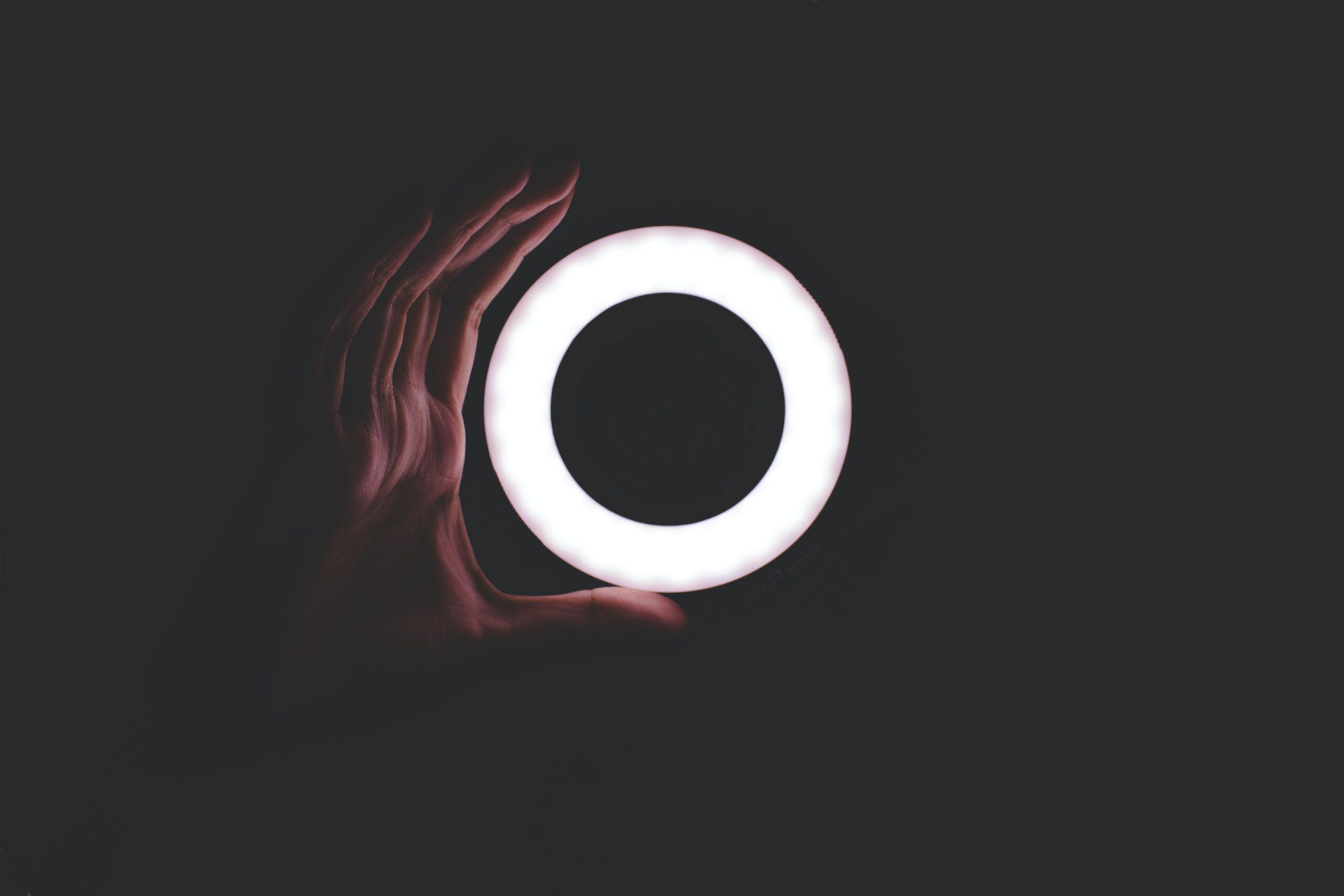 Umstellung Beleuchtung – Spendenaufruf